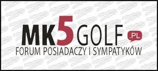 mk5golf.pl A 15cm czarna
