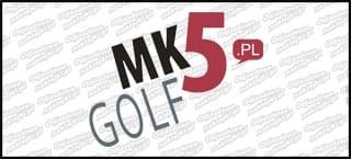 mk5golf.pl B 15cm czarno srebrna