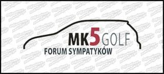 mk5golfpl C 15cm czarno srebrna