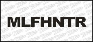 MLFHNTR 15cm