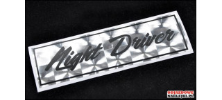 Night Driver B 19cm