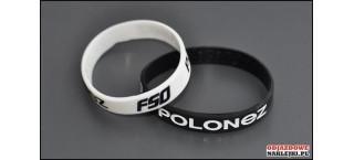 Opaska silikonowa Polonez
