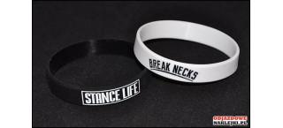 Opaska silikonowa Stance Life Breakneck