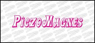 Piczomagnes 15cm