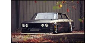 Plakat BMW StanceWorks 1 A2