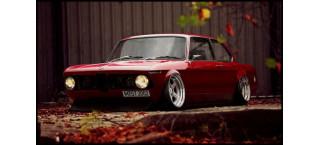 Plakat BMW StanceWorks 2 A2