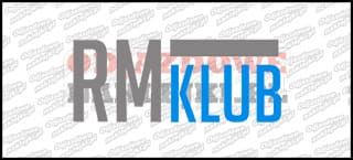 Radomska Motoryzacja logo 15cm