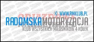 Radomska Motoryzacja www 60cm