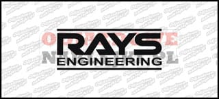 Rays Engineering 15cm