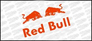 Red Bull B 15cm czerwona
