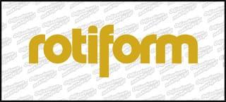 Rotiform 45cm