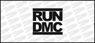 Run DMC 15cm