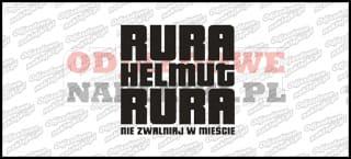 Rura Helmut Rura 12cm