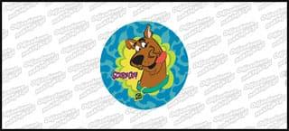 Scooby Doo 5cm