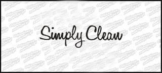 Simply Clean 45cm