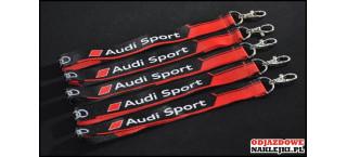Smycz Audi Sport 20cm