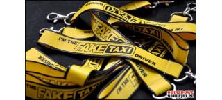 Smycz Fake Taxi