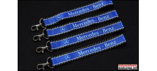 Smycz Mercedes Benz 20cm