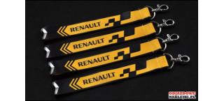 Smycz Renault 20cm