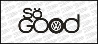 So Good VW 15cm