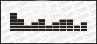 Sound Equalize 15cm