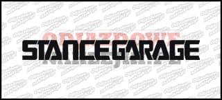 StanceGarage 60cm