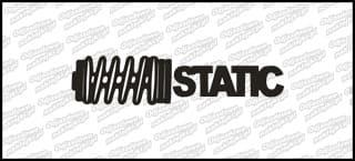 Static 15cm