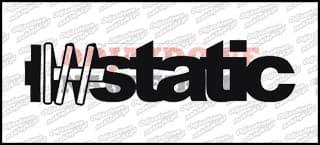 Static Spring 45cm