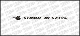 Stomil Olsztyn 20cm