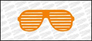 Sunglasses A 15cm
