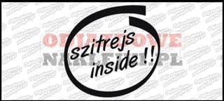 szitrejs inside 10cm