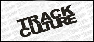 Track Culture 15cm czarna