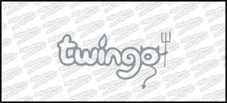 Twingo Devil 15cm