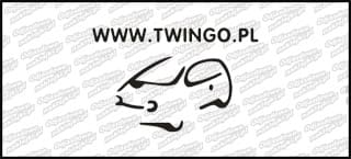 Twingo.pl 15cm