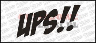 UPS !! 12cm