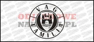VAG FAMILIA 10cm