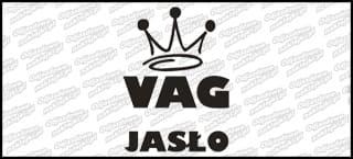 Vag Jasło 10cm