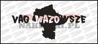 Vag Mazowsze 15cm