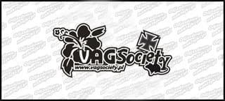 Vag Society.pl 20cm A