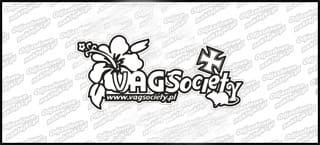 Vag Society.pl 20cm B