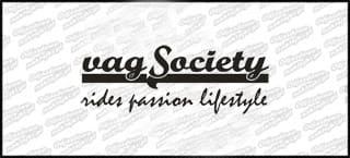 Vag Society.pl Rides 15cm