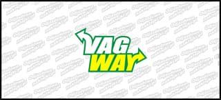 VagWay A Color 15cm