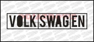 VOLK SWAG EN 45cm