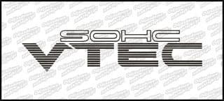 Vtec SOHC 27cm srebrna - 1 sztuka