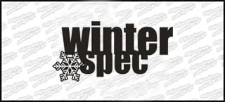 winter spec 15cm