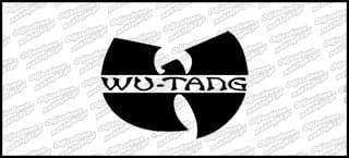 Wu Tang Clan 15cm
