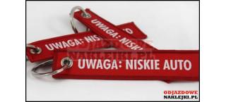 Zawieszka do kluczy UWAGA NISKIE AUTO