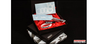Zestaw Audi 1
