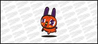 Zwierzak A 10cm Color